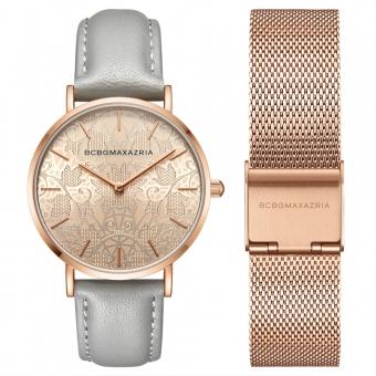 Женские наручные часы BCBG MAXAZRIA BG50696009