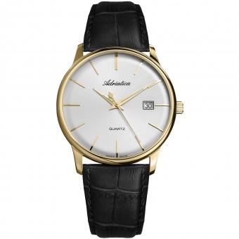 Швейцарские наручные часы ADRIATICA A8242.1213Q