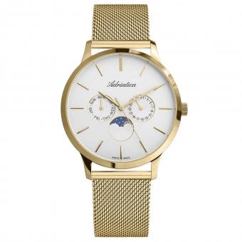 Швейцарские наручные часы ADRIATICA A1274.1113QF