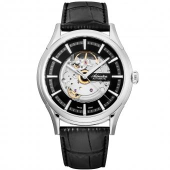 Швейцарские механические наручные часы ADRIATICA A2804.5214GAS