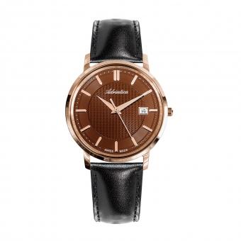 Швейцарские наручные часы ADRIATICA A1277.921GQ