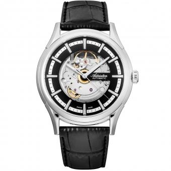 Швейцарские механические наручные часы ADRIATICA A2804.5214WAS