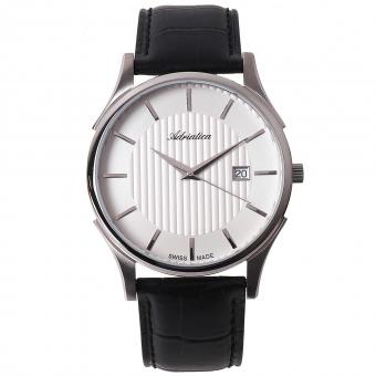 Швейцарские наручные часы ADRIATICA A1246.5213Q