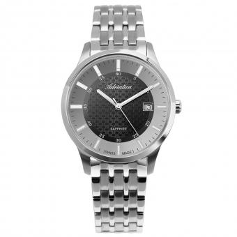 Швейцарские наручные часы ADRIATICA A1256.5116Q2