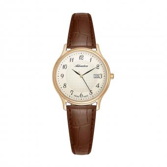 Швейцарские наручные часы ADRIATICA A3000.1221Q