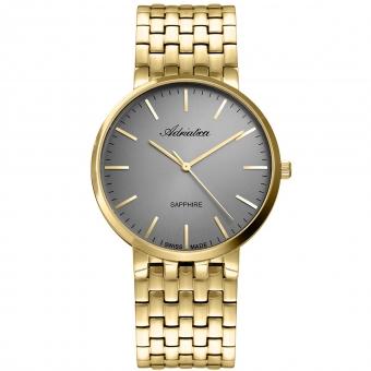 Швейцарские наручные часы ADRIATICA A1281.1117Q