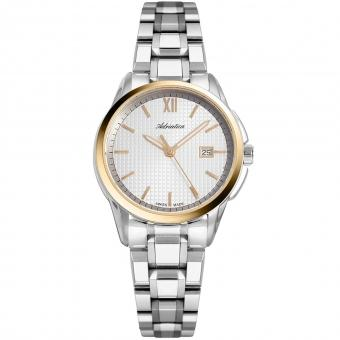 Швейцарские наручные часы ADRIATICA A3190.2163Q
