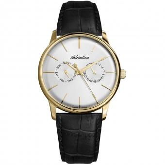Швейцарские наручные часы Adriatica A8243.1213QF