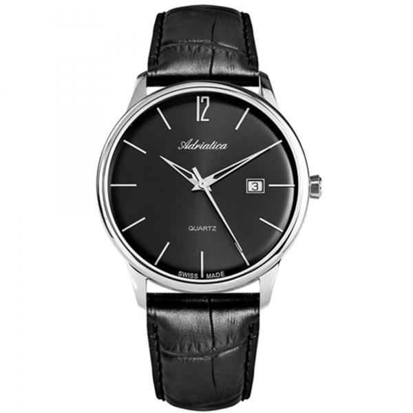 Швейцарские наручные часы ADRIATICA A8254.5254Q