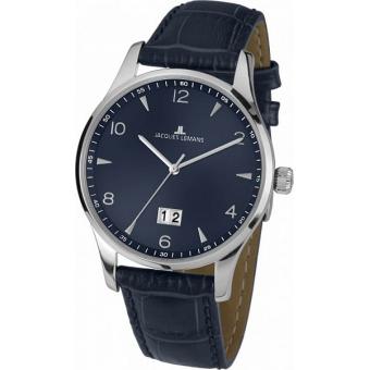 Наручные часы JACQUES LEMANS 1-1862ZC