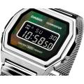 Японские наручные часы CASIO A1000M-1BEF