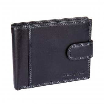 Портмоне Gianni Conti 1807461 black multi