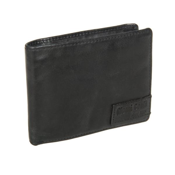 Портмоне Gianni Conti 4207111 black
