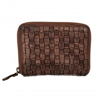 Портмоне Gianni Conti 4507315 brown