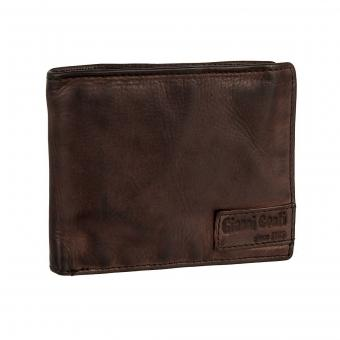 Портмоне Gianni Conti 4207111 brown