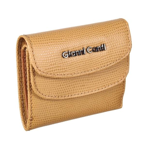 Портмоне Gianni Conti 2788034 leather