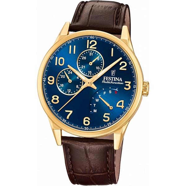 Наручные часы FESTINA F 20279/B