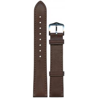 Hirsch Merino L Ремешок для наручных часов 012060-70-2-18
