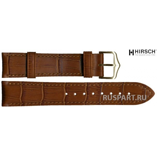 Hirsch Duke M Ремешок для наручных часов 010281-75-1-20