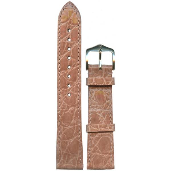 Hirsch Genuine Croco M Ремешок для наручных часов 189008-22-1-18