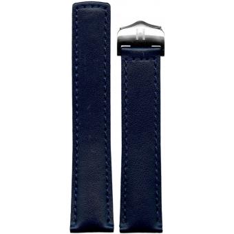 Hirsch Speed 105,85 Ремешок для наручных часов 075024-80-2-2018