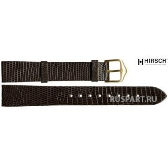 Hirsch Lizard M Ремешок для наручных часов 017661-10-1-15