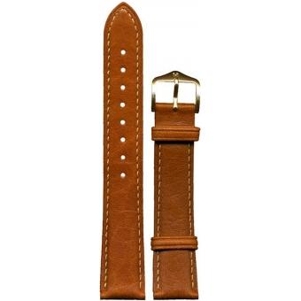 Hirsch Camelgrain M Ремешок для наручных часов 010091-10-1-18