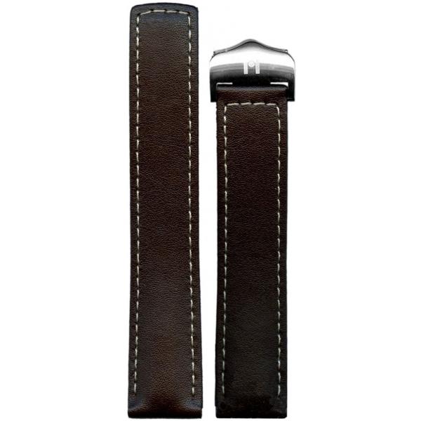 Hirsch Speed 105,85 Ремешок для наручных часов 075024-11-2-1918
