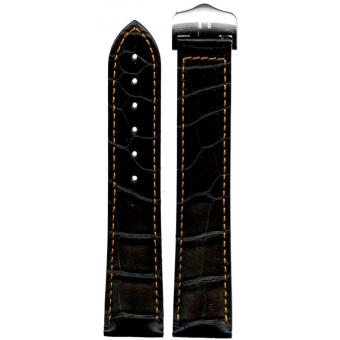 Hirsch Voyager 105,100 Ремешок для наручных часов 071074-57-2-2018