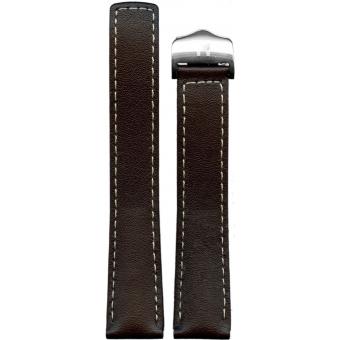 Hirsch Speed 105,85 Ремешок для наручных часов 074024-11-2-1816