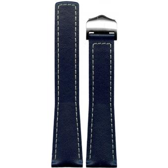 Hirsch Speed 105,85 Ремешок для наручных часов 074024-81-2-2016