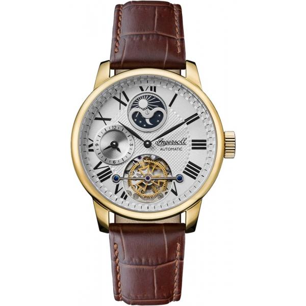 Механические наручные часы INGERSOLL I07403