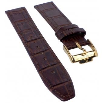 Ремешок для наручных часов Jacques Lemans 1-1840C, браслет