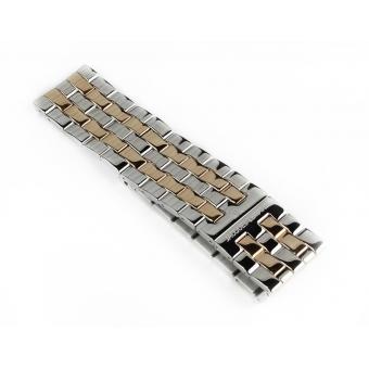Ремешок для наручных часов Jacques Lemans 1-1607H, браслет