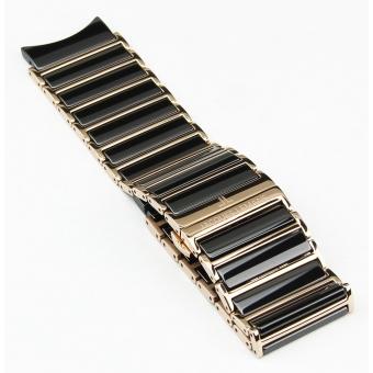 Ремешок для наручных часов Jacques Lemans 1-1815C, браслет