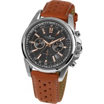 Ремешок для наручных часов Jacques Lemans 1-1117WP, браслет