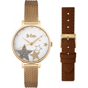 Наручные женские часы Lee Cooper LC06787.134