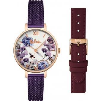 Наручные женске часы Lee Cooper LC06787.438