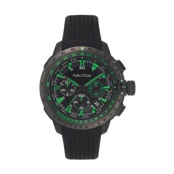 Наручные часы NAUTICA NAPMSB002 с хронографом