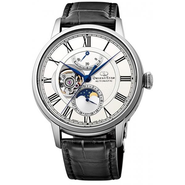 Наручные часы ORIENT RE-AM0001S