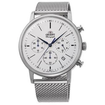 Наручные часы ORIENT RA-KV0402S