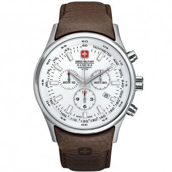 Ремешок для наручных часов SWISS MILITARY HANOVA 06-4156.04.001.05