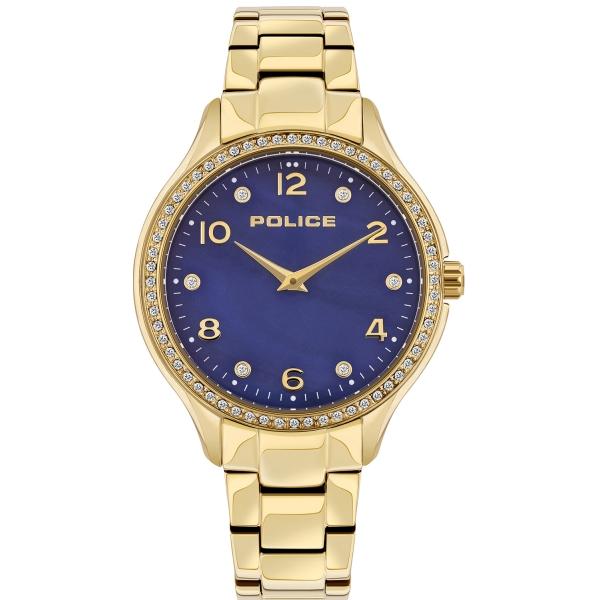 Наручные часы POLICE PL.14674BSG/46M
