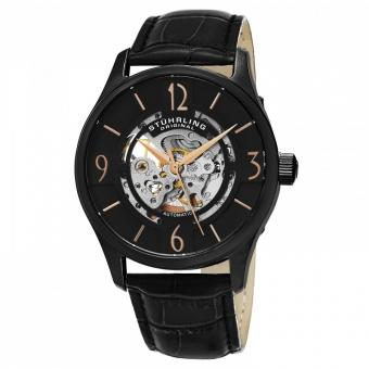 Механические наручные часы Stuhrling 557.03