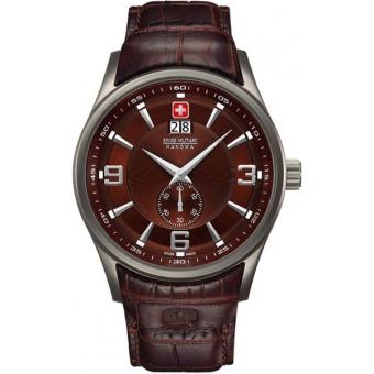 Ремешок для наручных часов SWISS MILITARY HANOVA 06-4209.30.005