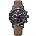 Швейцарские наручные часы Wenger 01.1843.107 с хронографом