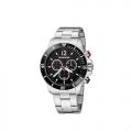 Швейцарские наручные часы Wenger 01.0643.109 с хронографом
