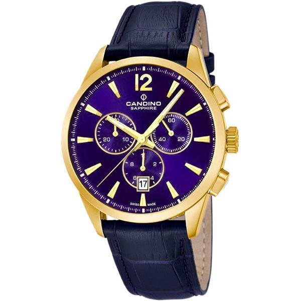 Ремешок для наручных часов Candino C4518/F