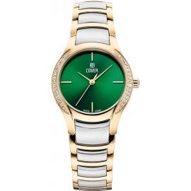 Часы кварцевые женские COVER CO203.04