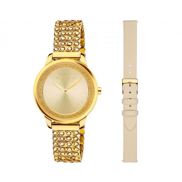Наручные женские часы ELIXA E143-L636-K1